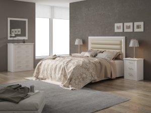 desiree dormitorio